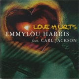 Love Hurts feat. Carl Jackson