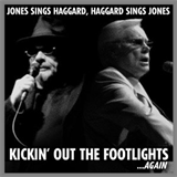 Kickings Out The Footlights... Again