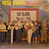 Porter Wagoner In Person